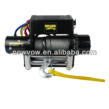 auto winch electric 10000lbs off-road NVG10000-S