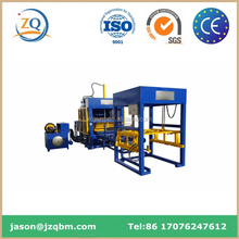 A Good Block Machinery Business is on Investing with Good Dealing and Fruitful Result QT5-15