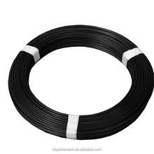 Balck soft annealed iron construction binding wire/factroy direct sale black wire cheap price/wholesale bulk discount black wire