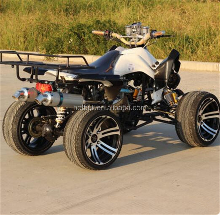 2017 high quality 150cc fat tire quad ATV