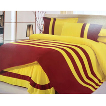 Economic and Reliable king size bedding sets home textiles set made in india