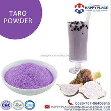 hot item!1kg taro bubble milk tea powder