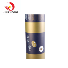 Custom Lamination Cup Sealing Breathable Food Packaging Wrapping Plastic Roll Film