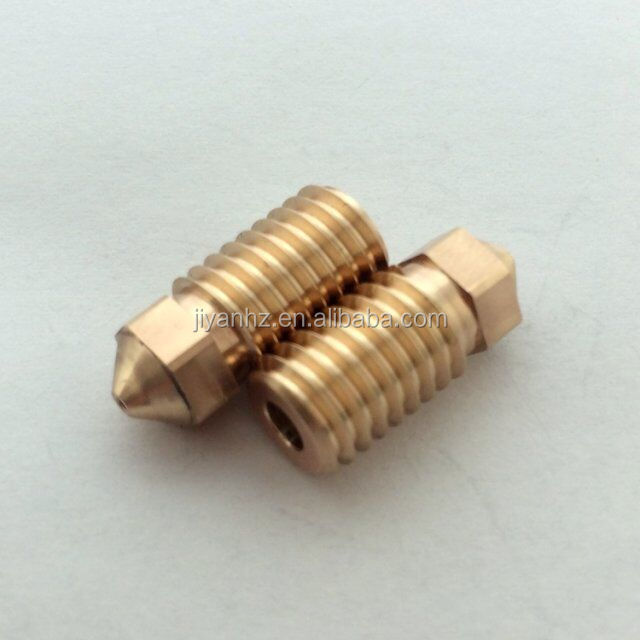 alibaba express new products precision custom brass light fittings parts