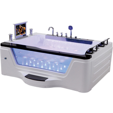 HS-B229A double apron whirlpools bathtub price