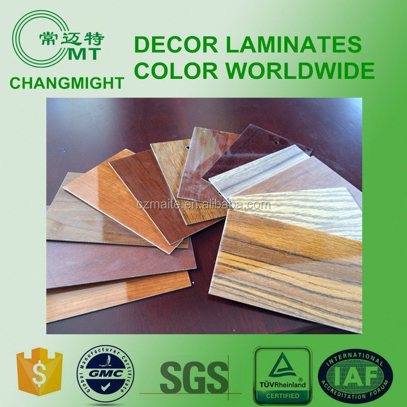 Hot selling interior waterproof compact laminated wall panels with low price