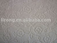 velvet fabric , embroidery fabric