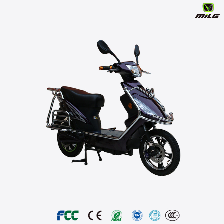 2017 new product 450w 16inch electric motorcycle for sale