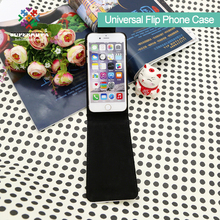 China sublimation leather phone case for iPhone7 Plus, DIY Phone Case