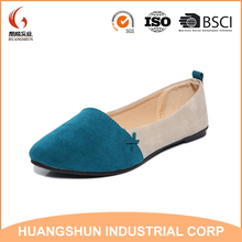 Good Quanltity Pu leather comfortable Color Mix Nurse shoes