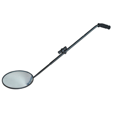 Super high sensitivity Under Vehicle inspection search Mirror With LED Light