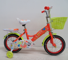 2017 hot selling high quality safety cheap price 16 inch kids bike for girls