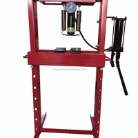 20 Ton Hydraulic Shop Press With