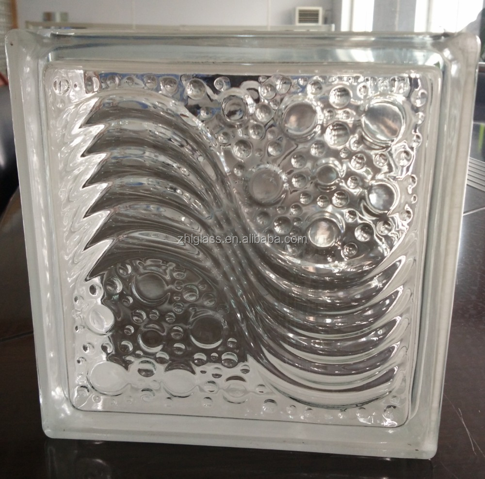 chinese acrylic glass block for bar