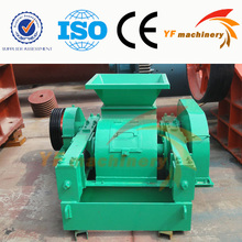 Hot sell yufeng brand roller crusher with good quality ISO9001:2008