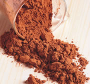 Hot chocolate powder, whole cocoa powder drink(EMS service)