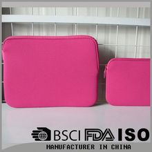 Good Quality Neoprene Made laptop sleeves for macbook pro retina