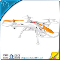 2.4G 6-Axis Gyro RC Quadcopter Drone Quadcopter With CE Certificate