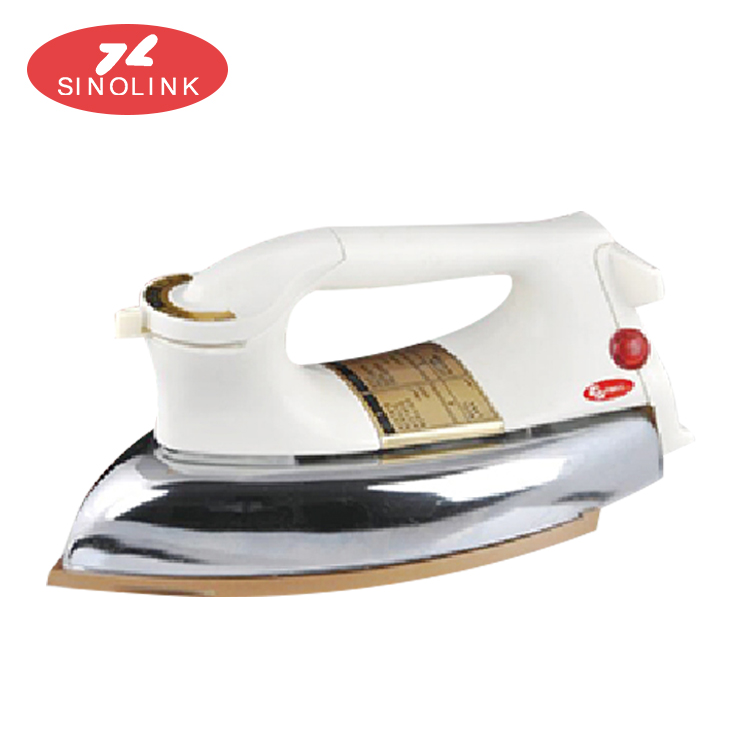 Wholesale Steam Iron Electric Heavy Dry Cleaner Iron For Wholesale