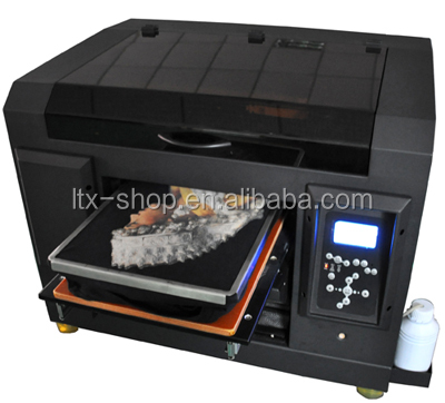 top selling t-shirt printer for sale/t-shirt machine