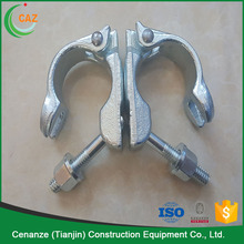 Bs1139 quick coupler swivel scaffold coupler construction joint coupler