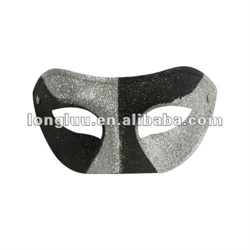 Popular plastic carnival eye masquerade masks supplies
