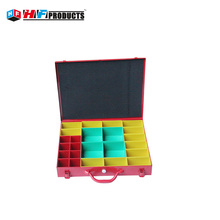 Professional Factory Supplying Metal Tool Case Screw Box