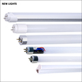 Professional OEM service 6500K 9W/12W /18W /22W T8 Glass LED Tube Light