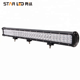March High lumens 28 inch 180W offroad vehicle led light bars for ATVs truck