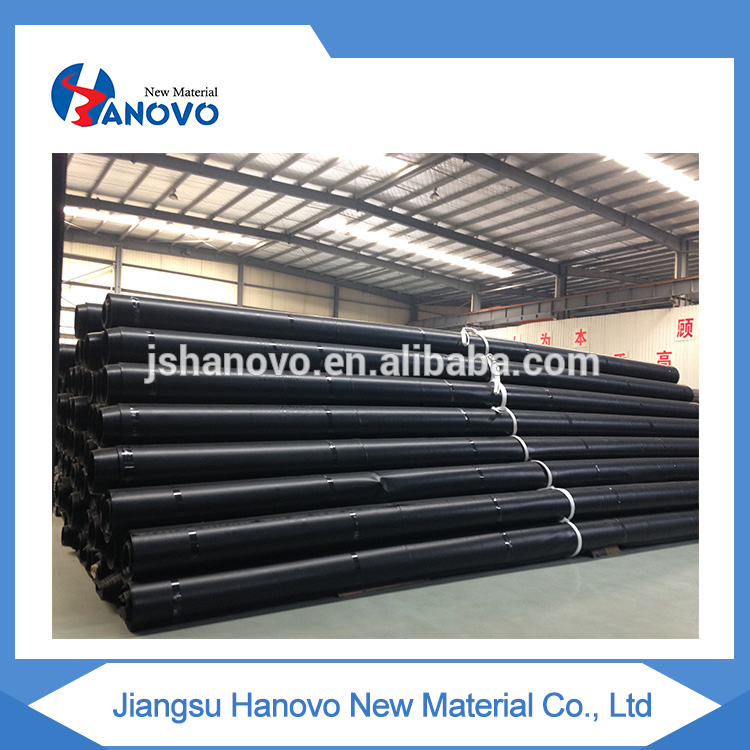 Customized geomembrane liner sheet with CE&ISO