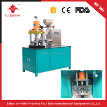 Make Diamond segment cold pressing Automatic machine