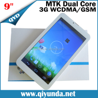 2014 new model products android cheap pc tablet made in china 9 inch mid alibaba gold supplier mtk6572 dual core wifi 3g gsm