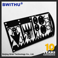 BWITHU Wholesale 18 in 1 Multi-purpose Credit Card Size Pocket Tool