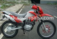 KM125GY-5A 125cc dirt bike , Bros, disk brake, 2 passenger
