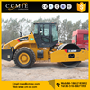 2017 new technology xcmg xp163 rubber tire road roller