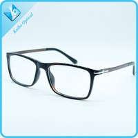 Promotional fashion spectacle frame , eyeglass frame italy designer