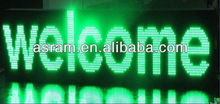 alibaba cn com Shenzhen Asram many language english,Arabic,Russian,indoor outdoor p10 p16 message text led display signboard