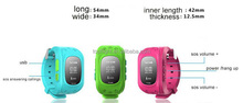 Q50 Children Smart Anti-lost Monitor GPS Wifi Position Wrist Watch For Android/IOS