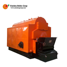 Excellent 3 pass coal /wood/biomass industry wood burning generator