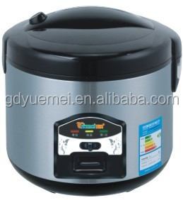 Pressure Rice & Slow Cookers