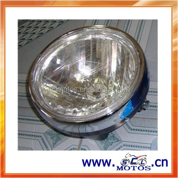 SCL-2013080282 Motorcycle headlamps for STAR in China