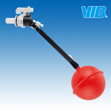 Hot Sale Side Entry Wras & Upc Toilet Fill Valves