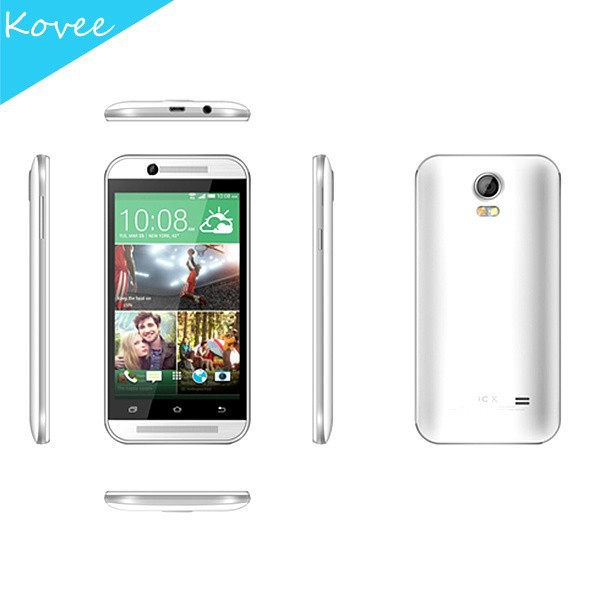 Best selling android smartphone with dual sim dual camera