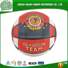 hot selling OEM phthalate free indoor basketball