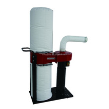 Industrial wood dust collector LD2302