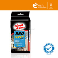 wonderful grease bbq cleaning wet wipes to USA