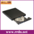 External Ultra slim DVD RW Drive with 8X Speed