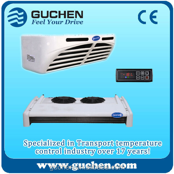 4100W FRONT mounted refrigeration unit for truck and trailer