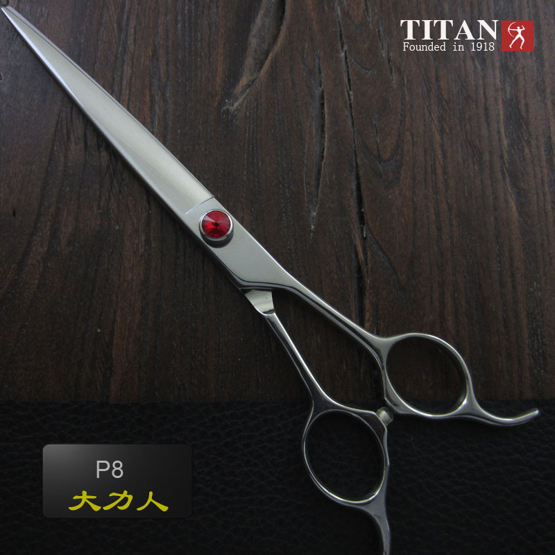 Titan Professional Pet Product Dog Grooming Scissors