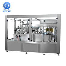 carbonated soft drink machine